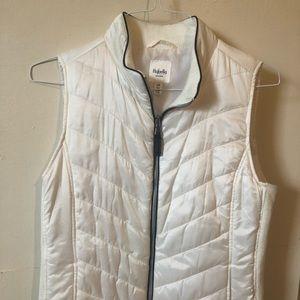 Raffaella Weekend Lightweight vest
